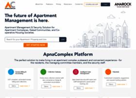 apnacomplex.com