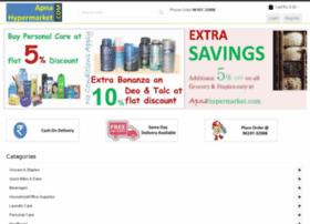 apnahypermarket.com