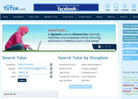 apnatutor.com