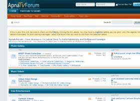 apnatvforum.com.pk