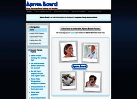 apneaboard.com