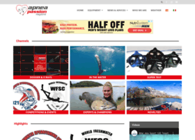 apneapassion.com