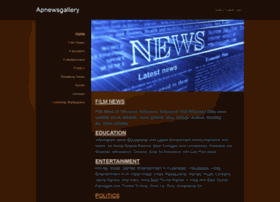 apnewsgallery.weebly.com