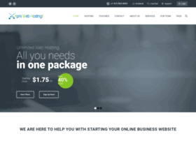apniwebhosting.com