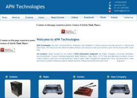 apntech.com