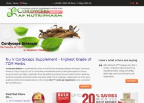 apnutripharm.com