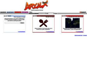 apocalx.info