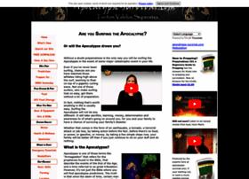 apocalypse-survival.com