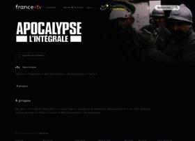 apocalypse.france2.fr