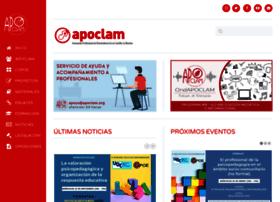 apoclam.org