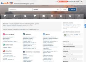 apodaca.locanto.com.mx