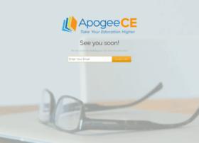 apogeece.com