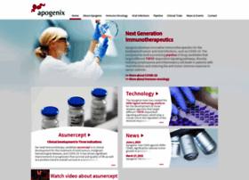 apogenix.com