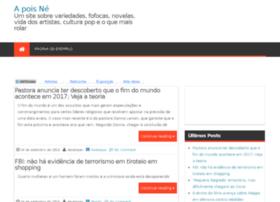 apoisne.com.br