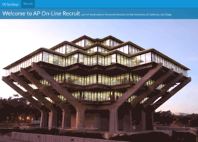 apol-recruit.ucsd.edu