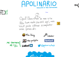 apolinariopassos.com.br