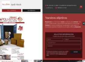 apolistock.es
