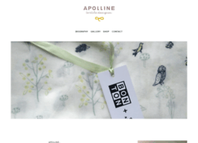 apollineaparis.com