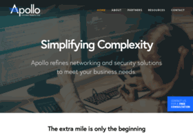 apollo-is.com