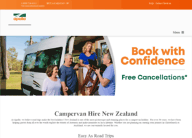 apollocamper.co.nz