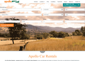 apollocarrentals.co.nz