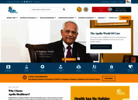 apollohospitals.com