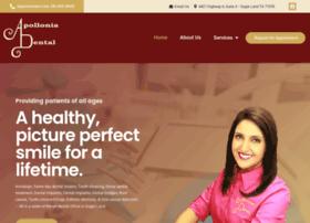 apollonia-dental.com