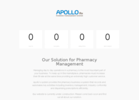 apollopharmacy.co.za
