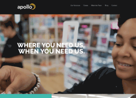 apolloretail.com