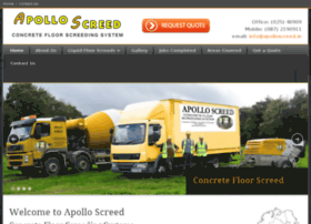 apolloscreed.net