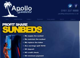 apollosunbeds.co.uk