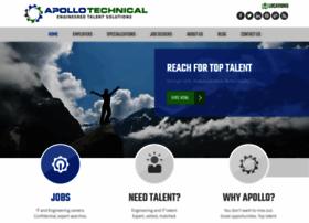 apollotechnical.com