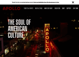 apollotheater.org