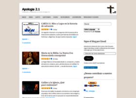 apologia21.wordpress.com