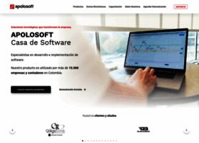 apolosoft.com
