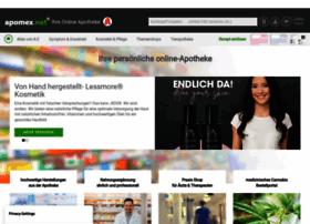 apomex-versand.net