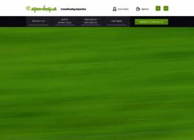 apontoque.com