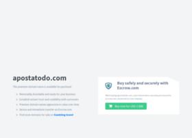 apostatodo.com