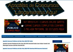 apostilaconcurso.org