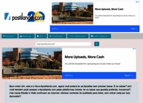 apostilando.com