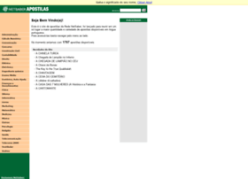 apostilas.netsaber.com.br