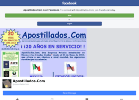 apostillados.com