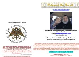 apostle1.com