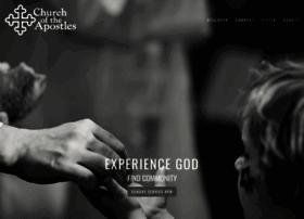 apostleschurch.org