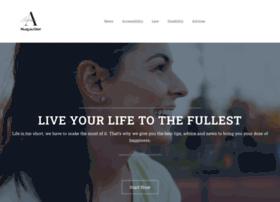 apostrophemagazine.com