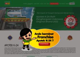 apotek-k24.com