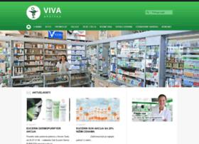 apotekaviva.com