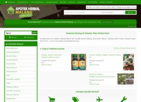 apotekherbal.com