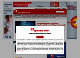 apotheke-adhoc.de