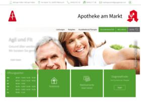 apotheke-in-wittmund.de